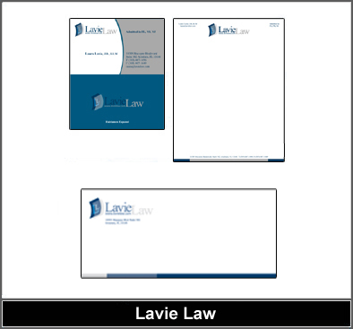 attorney-stationary-designer