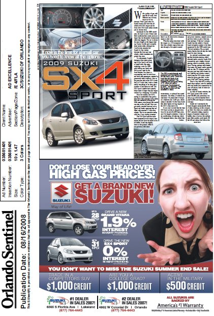 Auto Dealership Advertising Car Dealership Advertising Effective