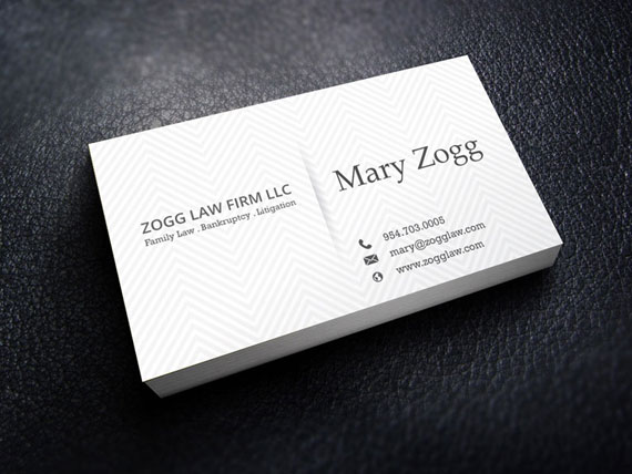 business cards  professional business card design