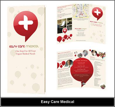 medical brochure design professional medical brochure design studio